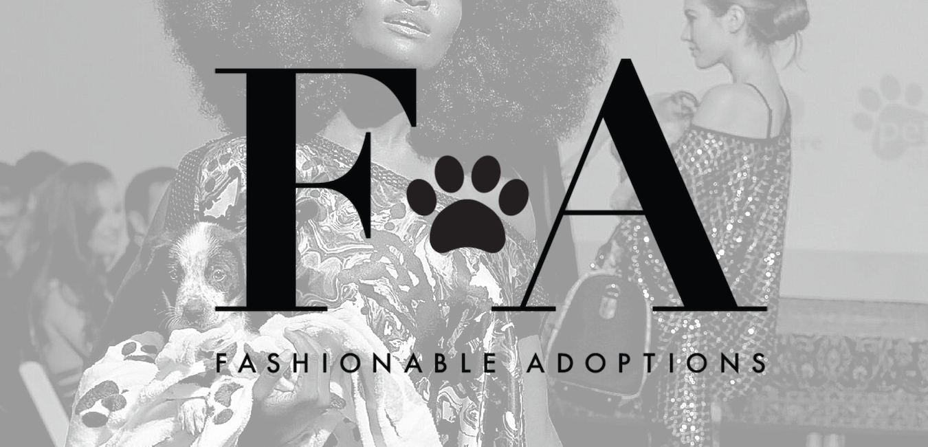FASHIONABLE ADOPTIONS